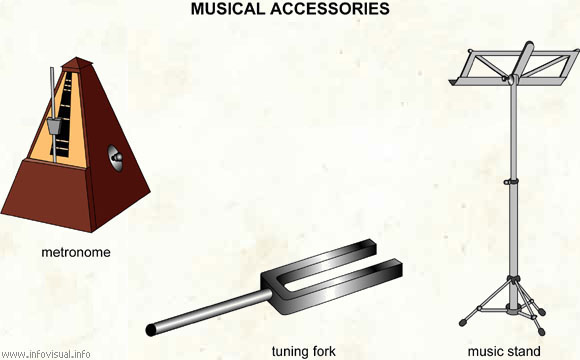 Musical accessories